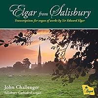 Elgar: from Salisbury
