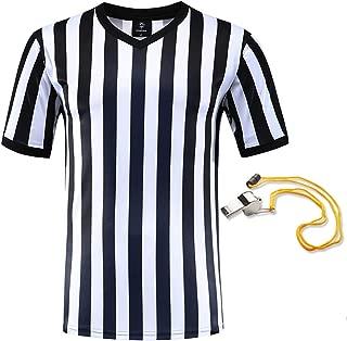 Best basketball referee jersey Reviews