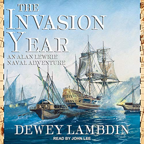 The Invasion Year cover art