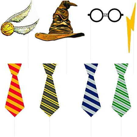 Decorazioni per feste a tema Harry Potter