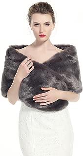 faux fur wrap ireland