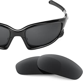 Revant Replacement Lenses for Oakley Split Jacket