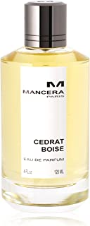 Mancera Cedrat Boise for Unisex Eau de Parfum 120ml
