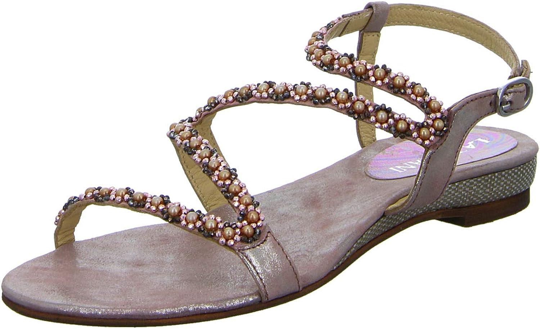 Lazamani 85.192 Damen Sandalette bis 30mm Absatz