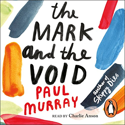 The Mark and the Void Titelbild
