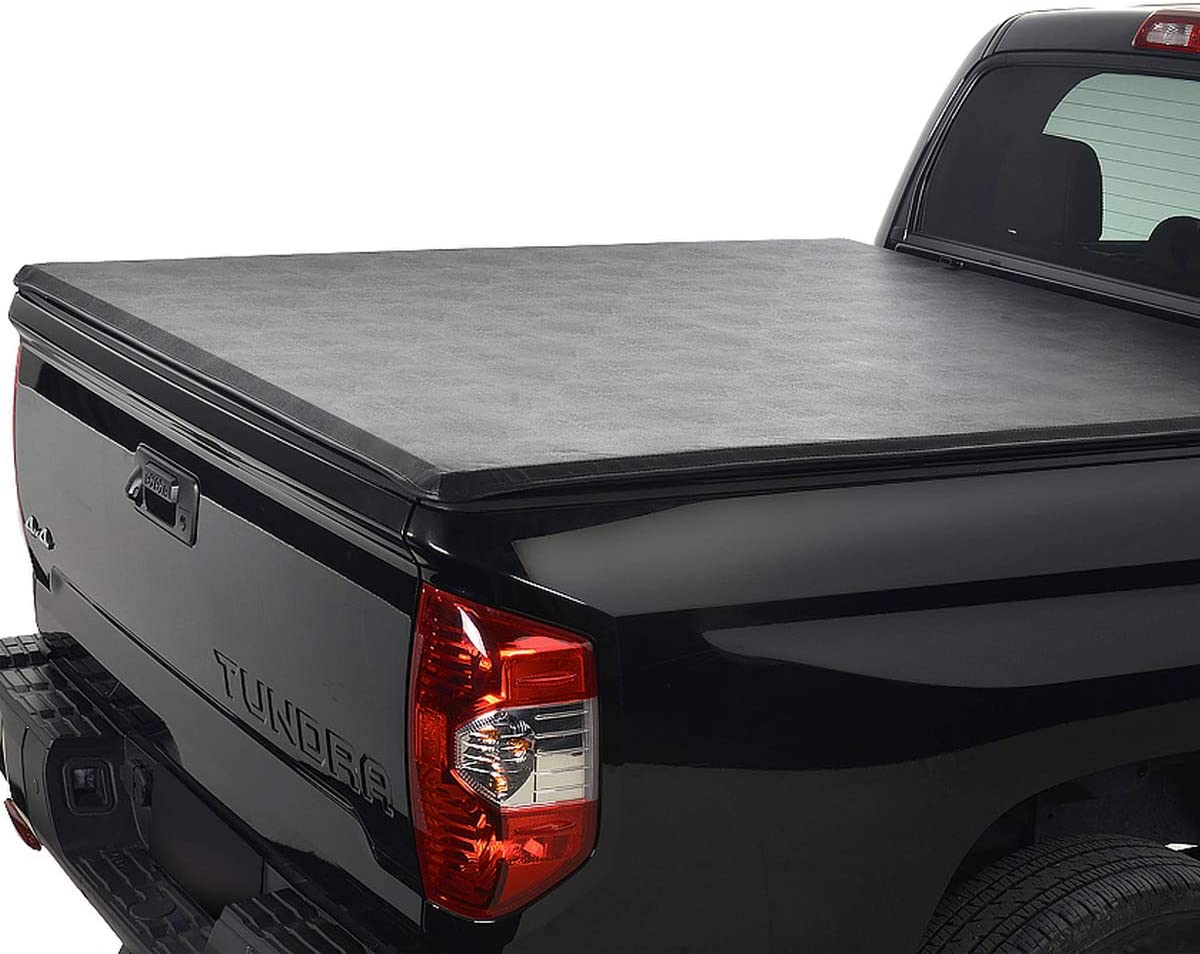 Yhang Lock Roll up Soft Tonneau Nashville-Davidson Mall for Truck Luxury 2017-now Bed Cover