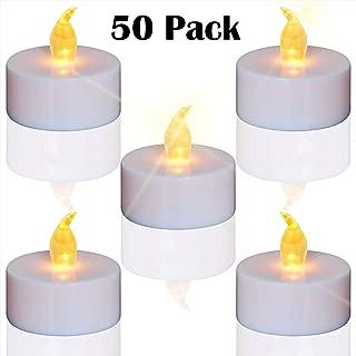 Best wholesale led tea light candles Reviews