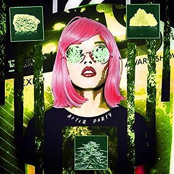 Sweet Leaf (feat. Olivia Charmaya)