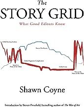 the story grid shawn coyne