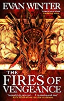 The Fires of Vengeance: The Burning, Book Two
