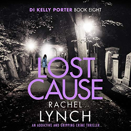 Lost Cause Audiobook By Rachel Lynch cover art