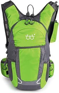 登山 リュック 30L/35L アウトドア リュック サイクリングバッグ 防災 防撥水 リュックサック 多機能 軽量トレッキング 自転車 旅行 ハイキング デイパック バックパック 通気性 ユニセックス
