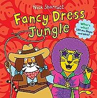 Fancy Dress Jungle