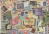 Gebiet: Russland 10 verschiedene Marken Ausgabeanlass: aus den Jahren 1918 bis 1923