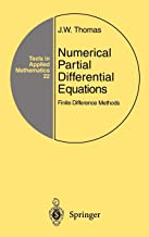 Numerical Partial Differential Equations: Finite Difference Methods (Texts in Applied Mathematics)