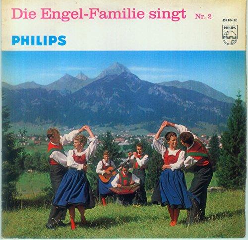 Die Engel-Familie spielt Nr. 2