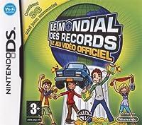 NINTENDO - GUINNESS WORLD RECORDS DS FR (0 CD)