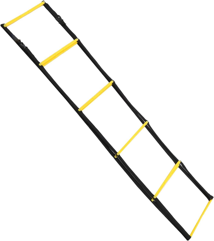 trend rank Cloudbox Speed Training Ladder Footwor El Paso Mall for Football