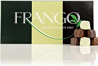 Frango Mint Chocolate Trio - 1 Lb.