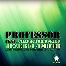 professor jezebel song