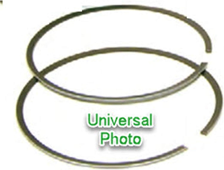 Piston Rings Std. Mesa Max 57% OFF Mall Fits 2002 SXI JS750 Kawasaki Pro