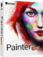 Corel Painter 2020 Digital Art Studio [PC/Mac Disc][Old Version]