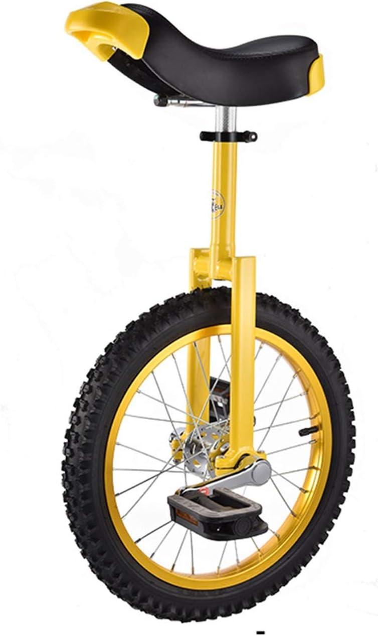 DALIBAI Outdoor Unicycle 16
