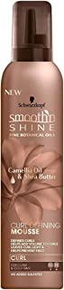 Best smooth n shine curl defining mousse Reviews