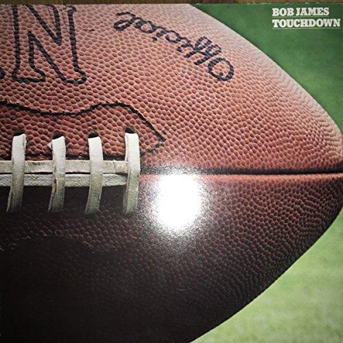 Bob James Touchdown 1978 UK vinyl LP 83175