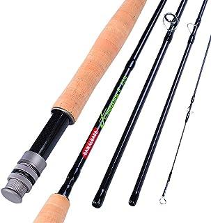 Amazon.es: 50 - 100 EUR - Cañas / Pesca con mosca: Deportes y ...