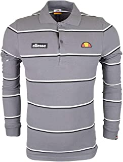 b2d6680d Amazon.co.uk: ellesse - Tops, T-Shirts & Shirts / Men: Clothing