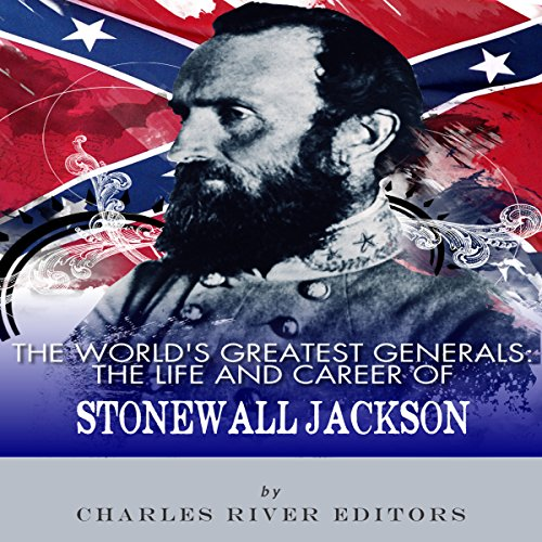 The World's Greatest Generals audiobook cover art