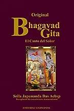 El Bhagavad-gita Original: El Canto del Señor (Spanish Edition)