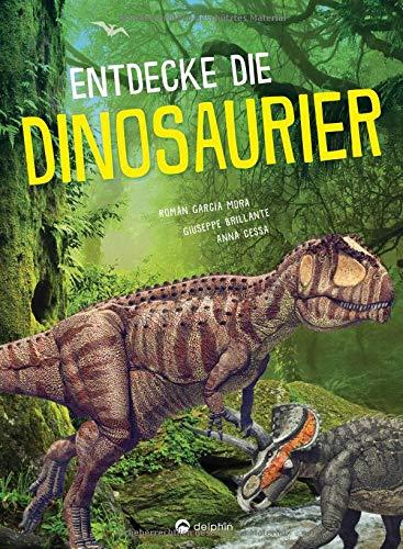 Entdecke die Dinosaurier
