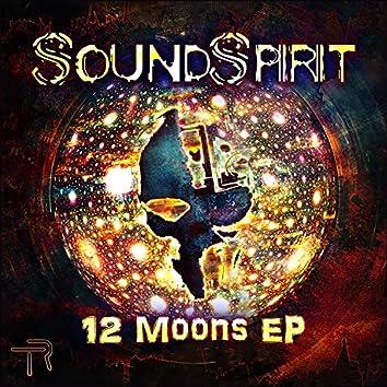 12 Moons EP
