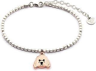 Sconosciuto bracciale donna gioielli Brand My Pet Friend casual cod 05BR015