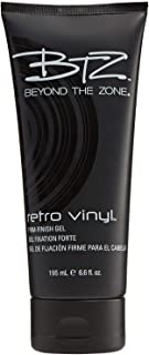 Beyond the Zone Firm Finishing Gel