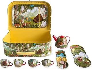 Best tin tea set for toddler Reviews