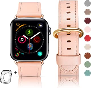Best iwatch 4 leather strap Reviews