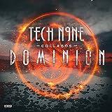 Songtexte von Tech N9ne - Collabos: Dominion