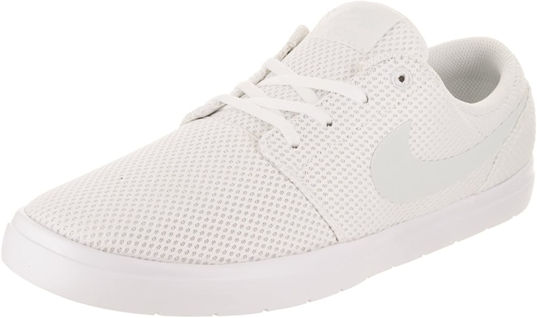 NIKE Herren SB II Portmore Ultra Skate-Schuh 8 US 7 7 7 UK Weiß Grau Barley B07C3HSBJF  Internationale Wahl d1e533