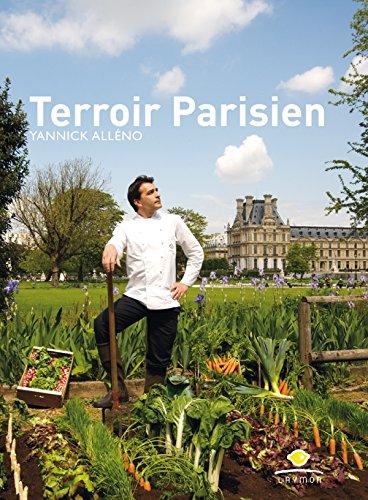 Terroir parisien (Laymon Gastronomie) (French Edition)