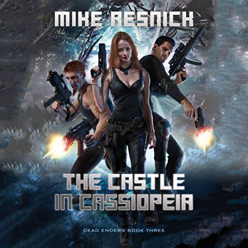 The Castle in Cassiopeia cover art