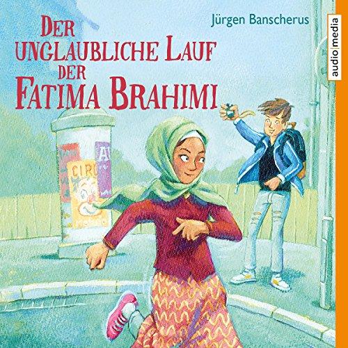 Der unglaubliche Lauf der Fatima Brahimi Titelbild