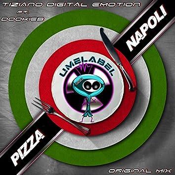 Pizza Napoli (feat. Dookieb)