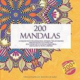 200 Mandalas - La verdad no se encuentra en el...