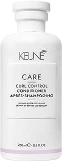 Care Curl Control Conditioner, 250 ml, Keune, Keune, 250 ml