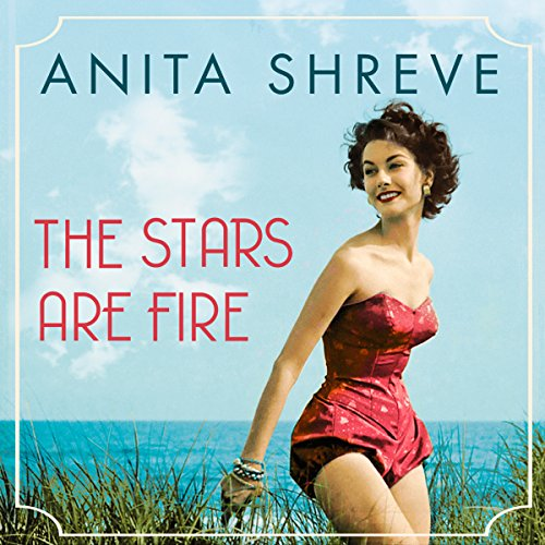 The Stars Are Fire cover art