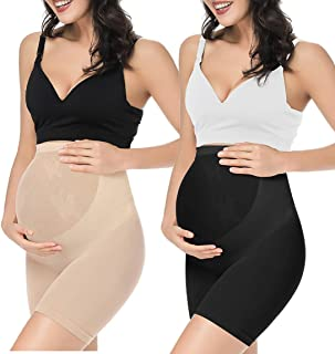 Women Maternity Shaperwear for Dresses Mid-Thighs