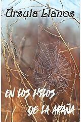 En los hilos de la araña Versión Kindle